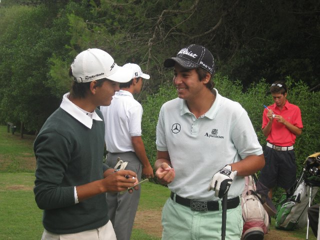 Necochea Golf Club - XXIII Putter de Oro Júnior -