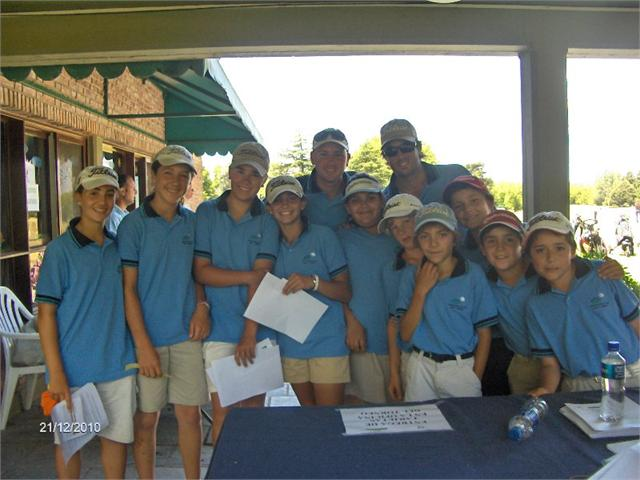 Torneo Nacional Junior 2010