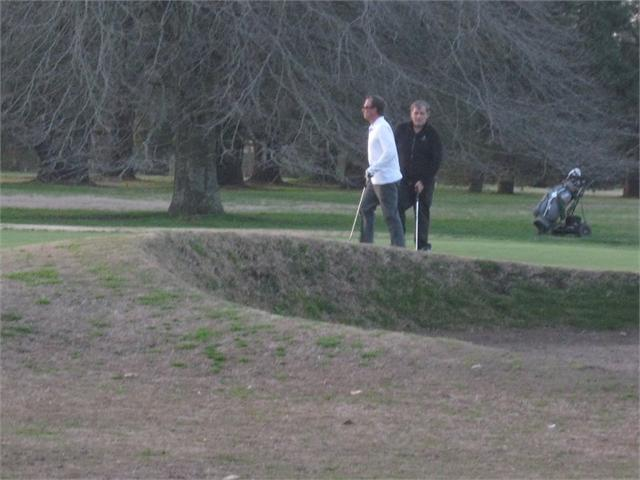 Tandil Golf Club 13-08-11 Mayores