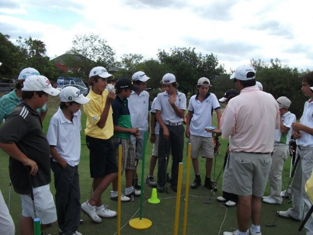 Torneo Nacional Junior 2011