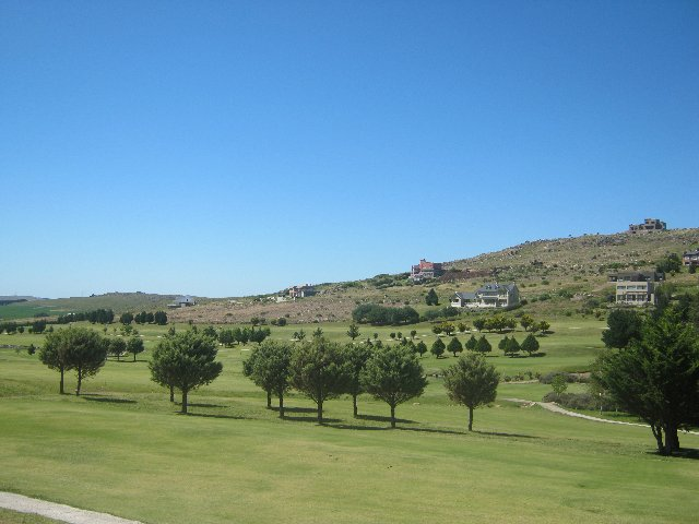 El Valle de Tandil Golf Club 2° Fecha del Ranking