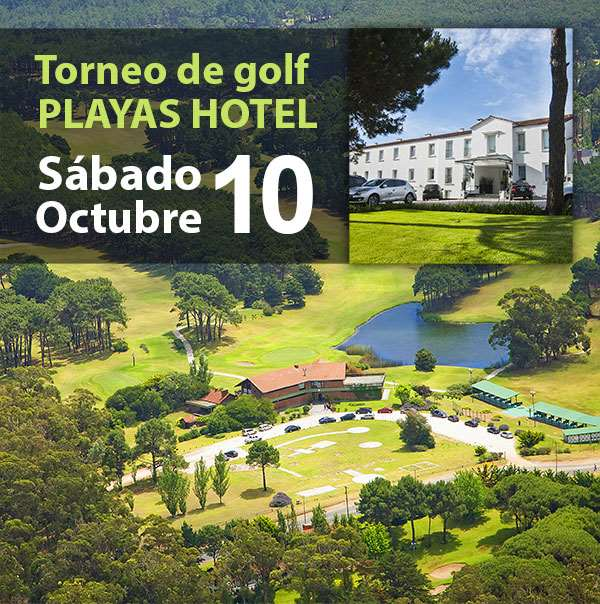 Torneo Playas Hotel