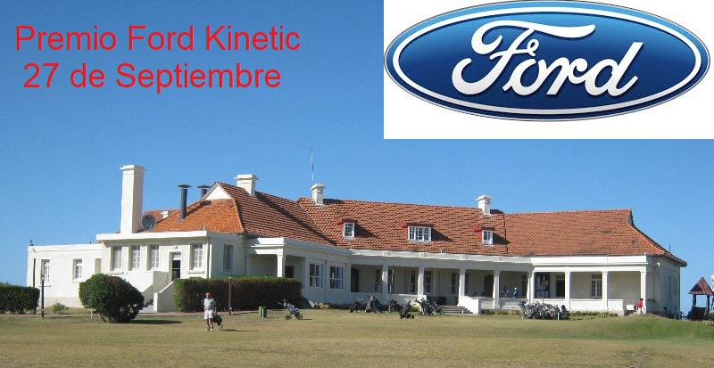 Copa Ford Kinetic